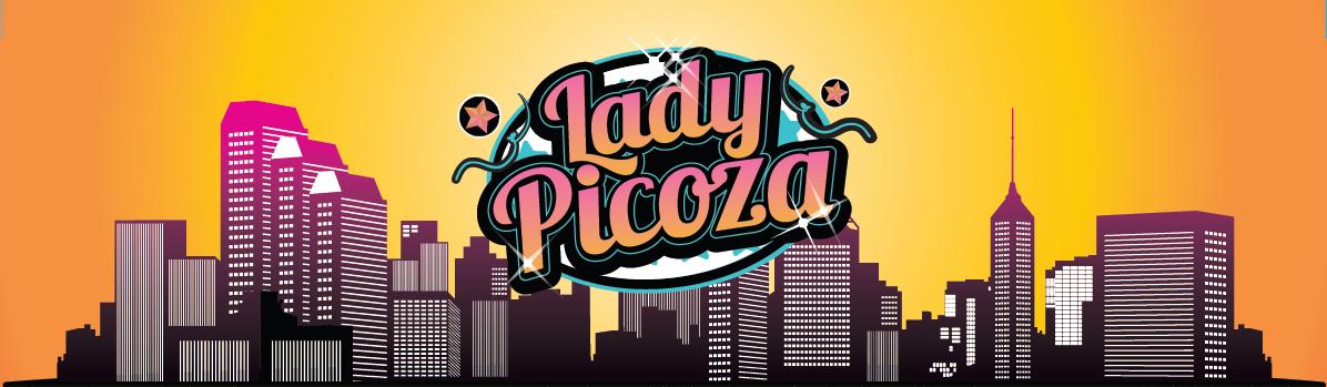Lady Picoza Mexican Food Truck San Antonio Tx
